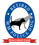 Retired West Midlands Police Dogs -